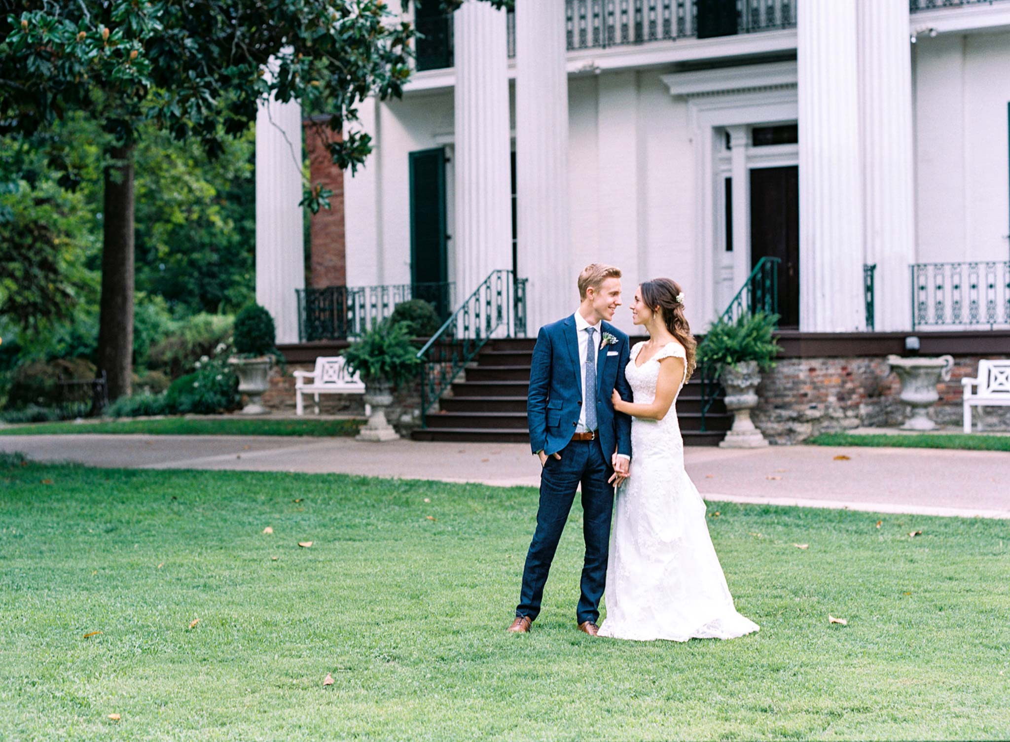 Haley & Cody<br>Nashville Wedding Film<br>